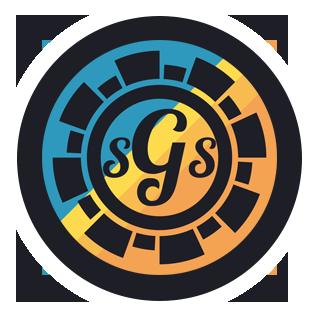 So Good Studios logo