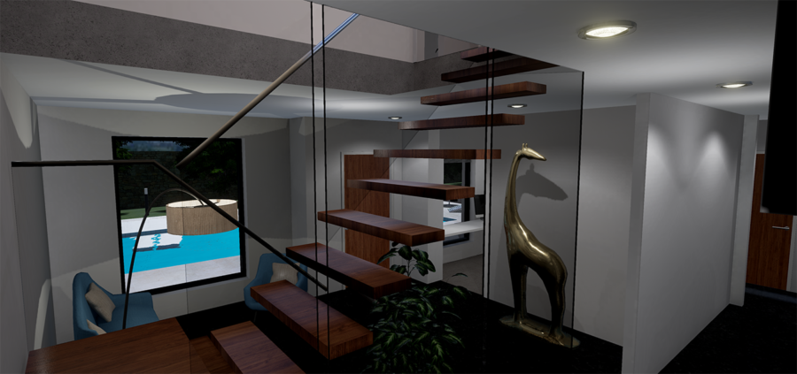 VR house by TruVision