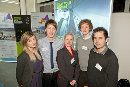 Formation Zone Business Challenge winners
