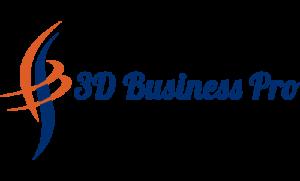 3D Business Pro logo
