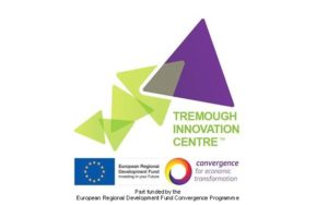 Tremough Innovation Centre logo