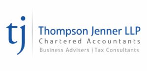 Thompson Jenner LLP logo