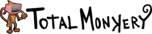 Total Monkery logo