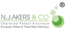 NJ Akers & Co logo