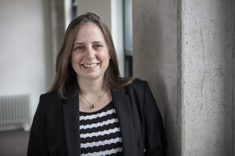 Portrait of Eleanor Browne Formation Zone Programme Manager